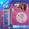 2016 hot sell 808nm diode soprano laser hair removal reviews