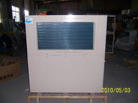 compressor dehumidifier for SPA room