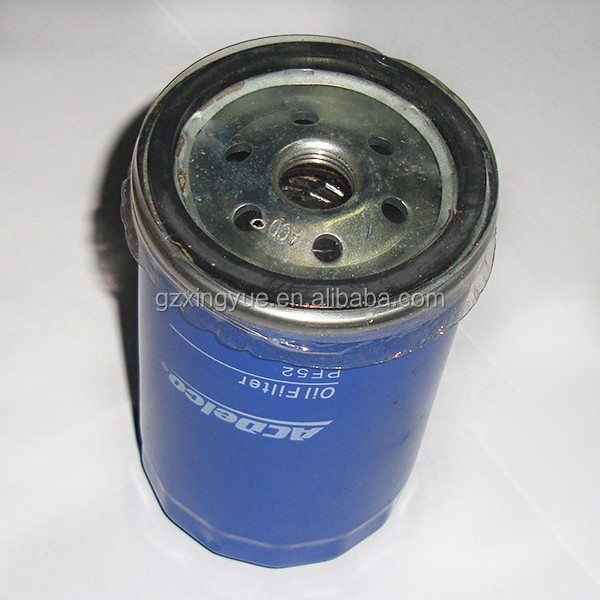 1992 Oldsmobile Bravada Transmission: PF52 19210286 19256043 25171377 Engine Oil Filter For