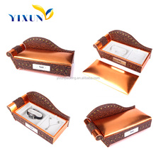 china supplier OEM Beautiful jewelry box vietnam
