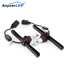 Anycarled Widely Used Tucson Sportage 9007 9008 H11 Orienteering Head Lamp For Buick Lacetti
