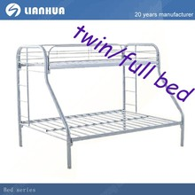 Student bed/bunker bed/metal wall bed