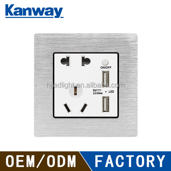 5 pin replacement parallel port usb plug socket