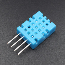 Humidity And Temperature Sensor DHT11 For Arduino