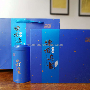 Taiwan Premium Dong Ding Oolong Tea Leaves with any Packaging