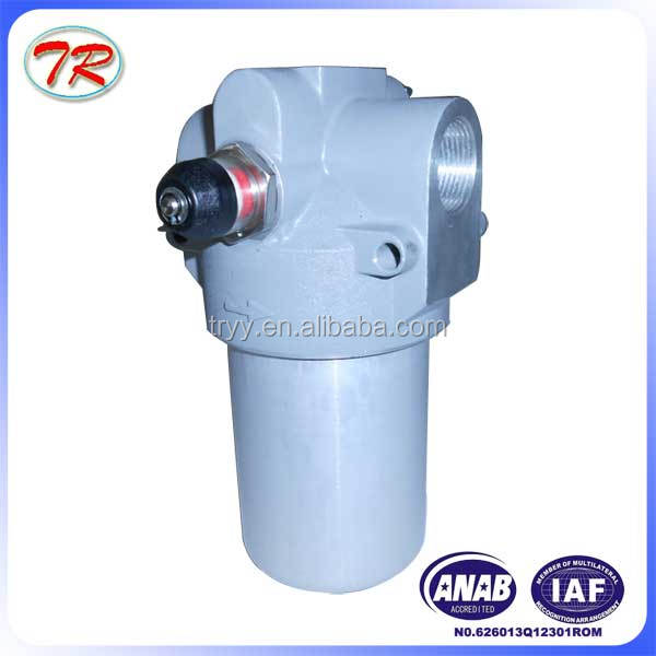 Made in China PMA series in line filter cartridge /in line filter strainer