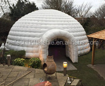 Commercial used party tents for sale inflatable party tent for sale
