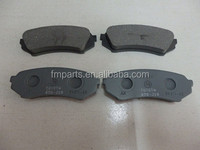japanese car parts Brake Pad for Toyota Prado 04466-60030