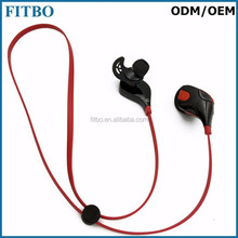 Private Model Handsfree sports Mini Wireless Bluetooth Headset for Huawei honor note8 samsung note5 , Bluetooth Headphone