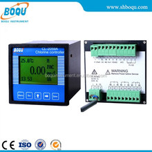 CL-2059A Industrial Online Chlorine Residual Meter & Analyzer & Monitor & Controller