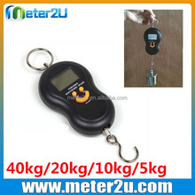 electronic hanging scale luggage weighing measure equipment