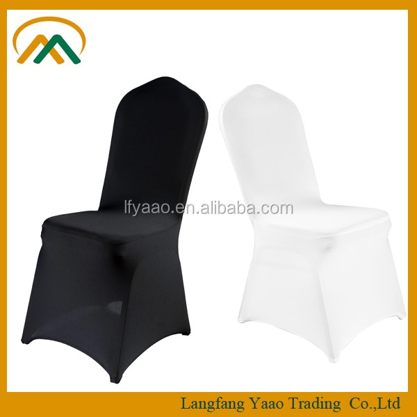 Wholesale cheap chair cover material KP-CV001