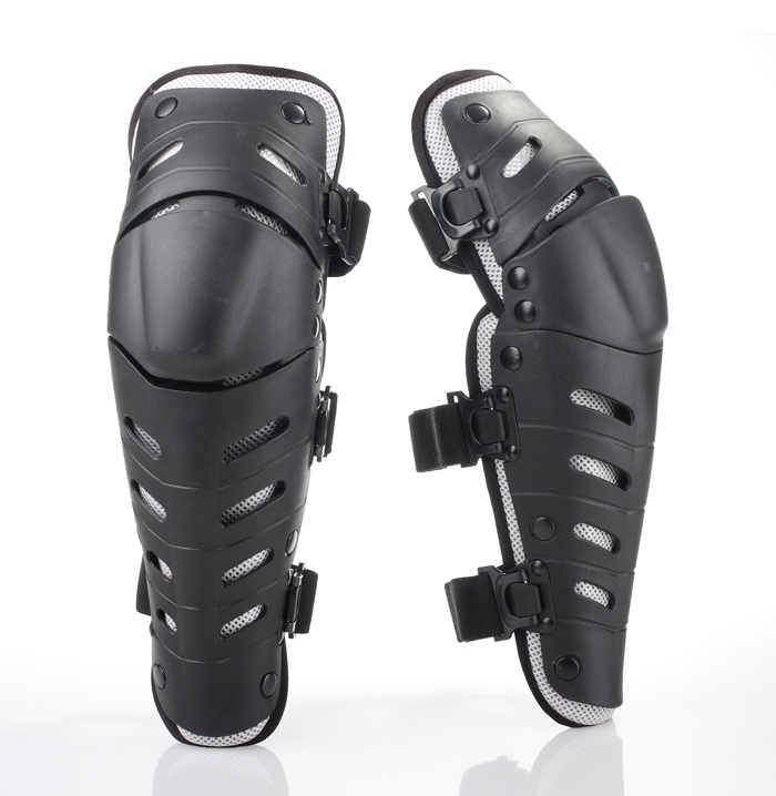 Motorcyclists Motorbike ATV racing MX Racing Motorcycle knee guard