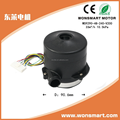 12kPa 30CFM air conditioning blower fan