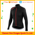 Sublimation long sleeve cycling jersey for wholesale
