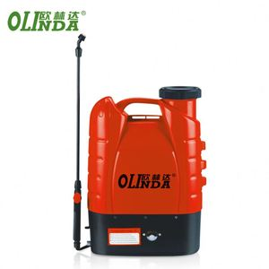 Competitive bottle air blast orchard high pressure water plunger pump sprayer electric spray machine for agriculture