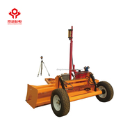 Laser land leveler, Farm land leveling for sale