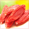 Hot Sale nutritious Dried Goji Berry 280 Grains/50g China Goji Berry Export level Chinese wolfberry health benefits Gojihome