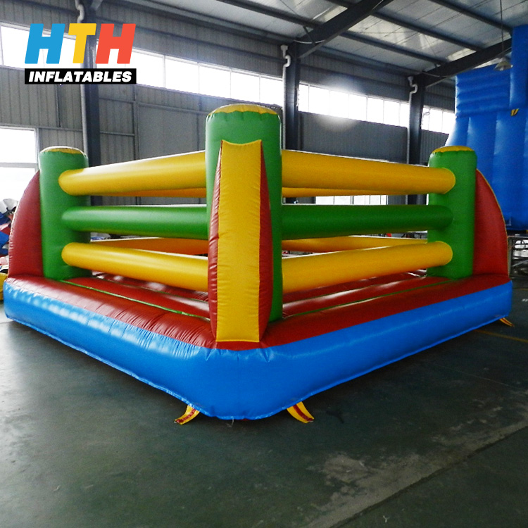 China Made inflatable wrestling boxing ring for kids