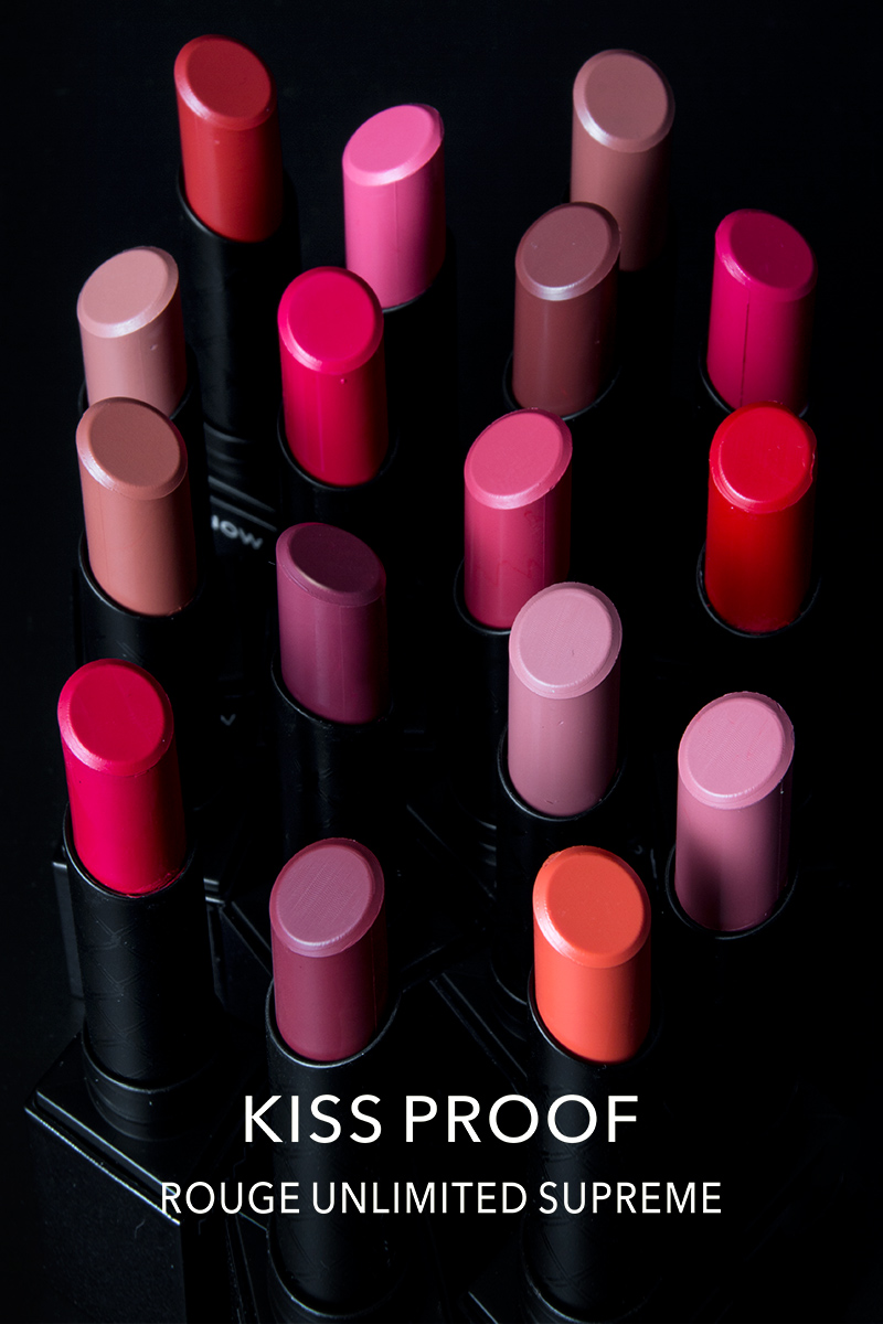 Menow Lip Cosmetics Waterproof High Quality Matte Lipstick