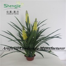 Made in china factory, artificial century plant/ maguey/american aloe/agave bonsai