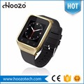 Factory directly selling square touch sim smart watch
