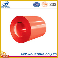 factory supply directly ppgi ppgl prepainted coil used metal roofing
