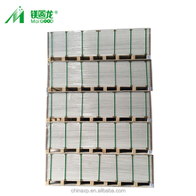 Home Depot Fireproof Material MgO Board /Fireproof MgO Board / Magnesium Oxide Sheet