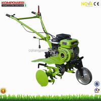 Agricultural tilling machine,new petrol engine tiller,6.5hp 4.8kw mini cultivator