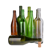 Wholesale Large Champagne Bottle Hot Sale In Europe And Usa
