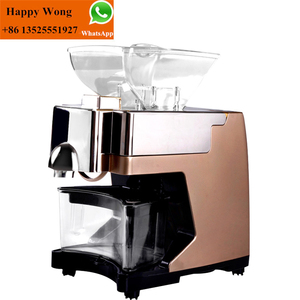 Competitive price essential oil extraction equipment /small oil press machine