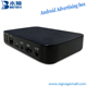 wholesale/retail multimedia android tv box windows advertising media player codec