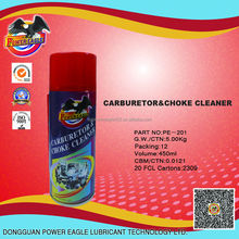 Cleaning Aerosol Carb Cleaner PE