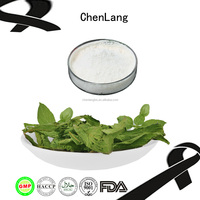 Stevia Extract Powder High Quality Herbal Extract Powder