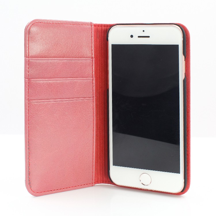 Newest Luxury Leather Case for Iphone 7