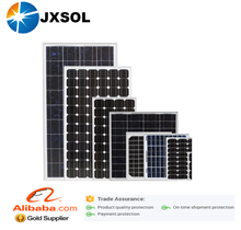 Small Mono Crystalline Silicon Photo Voltaic Solar Cells 70w mono mini solar panels