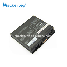 Laptop battery specifications For TOSHIBA PA3366U-1BRS 14.8V 4300mAh