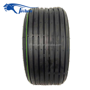 Feiben CHINA TOP Brand Tyre Factory FB603 New ATV Tire Wholesale DOT Agricultural Tyre 18x9.5-8