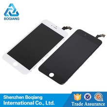 2017 brand newWholesale screen lcd for iphone 6 lcd display and digitizer touch screen combo