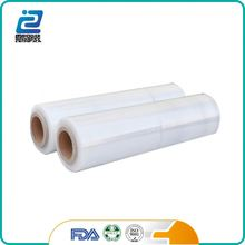 Cheap custom packaging machine use lldpe stretch ceiling film