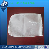 amazon fba pe bag; filter bag; mesh bag china supplier