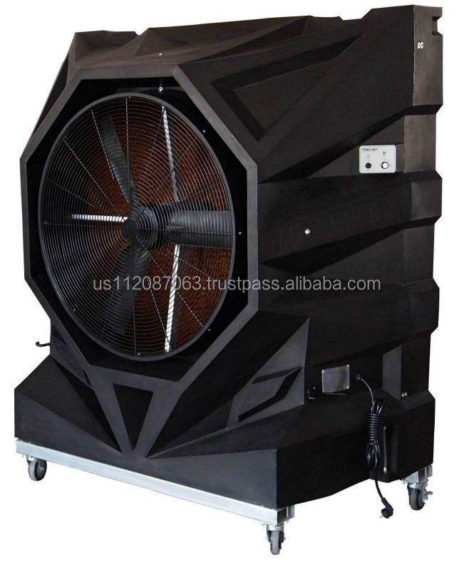 Indoor/outdoor air conditioner desert cooler/evaporative air cooling fan