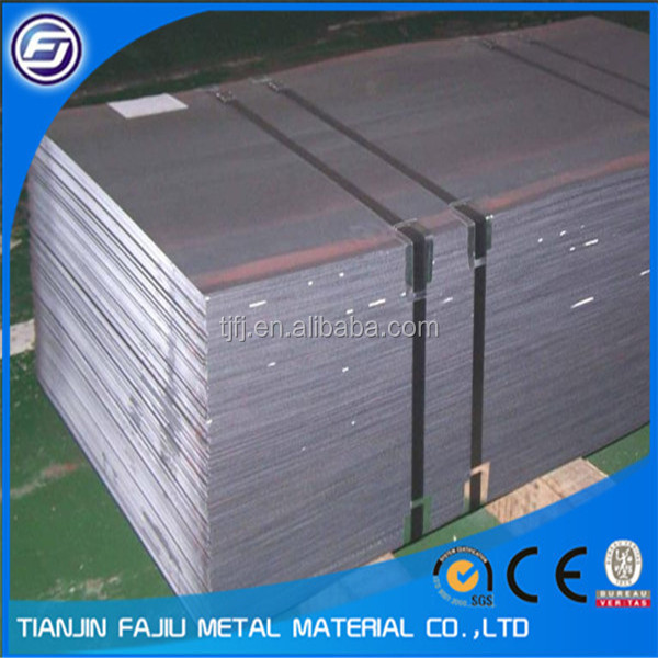 alloy steel plate A213 T1 T2 T11 T2