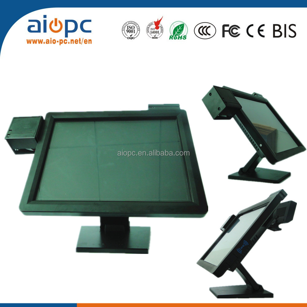 All-in-one POS and Cash Register Android Restaurant POS System