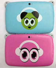 Hotsale children tablet android, 4.3 inch kidsTablet PC, 4.3'' tablet kids (colorful)