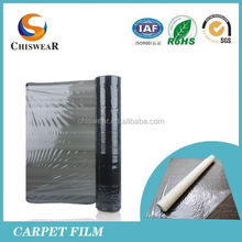 auto paint masking carpet film