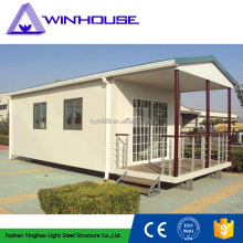 Prebuilt Cheap Mobile Apartment Container Homes