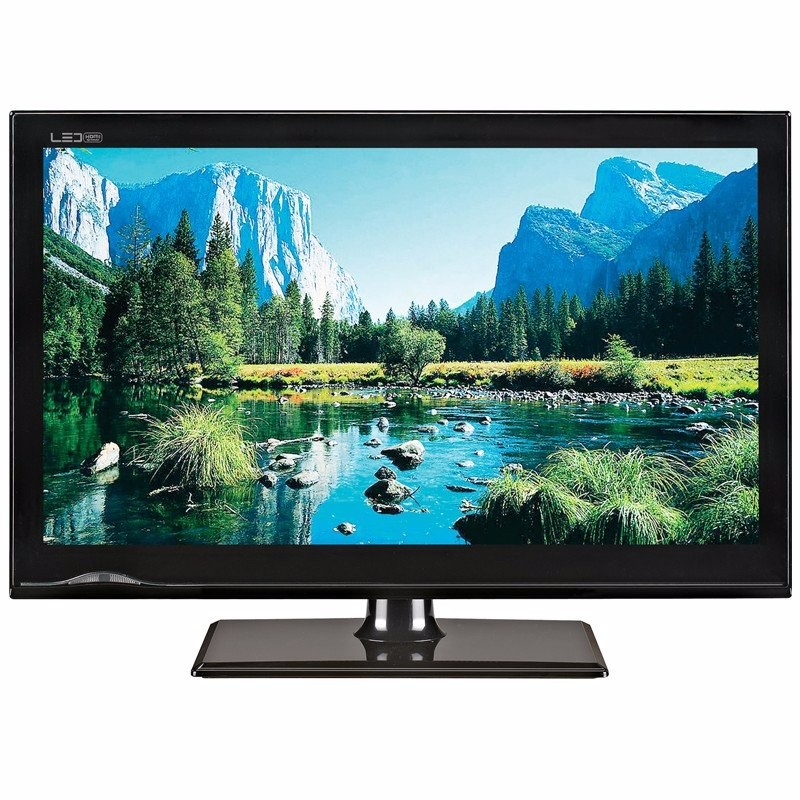 Hot Selling Monitor Price LED LCD 22 24 Inch Flat Screen TV