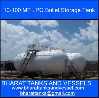 """10m3 Vertical Oxygen Tanks"""
