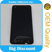 new products wholesale alibaba for HTC ONE V touch display